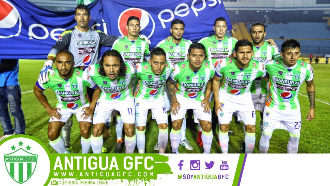 Let's Dig Deeper on One of The Most Professional Guatemala Football Team: Antigua GFC