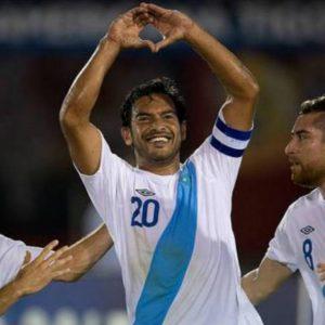Best Guatemala National Player