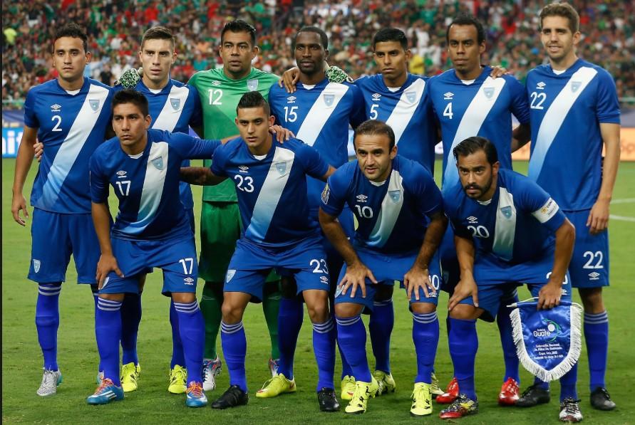 Story Behind FIFA Banned National Guatemalan Football Team