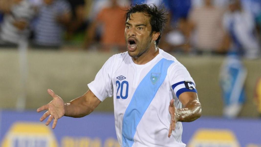 Fun Facts About Carlos Ruiz, Guatemala's MVP You Need to Know